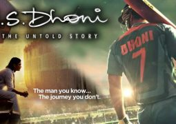'MS Dhoni- The Untold Story' Boycotted in Pakistan