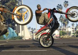 GTA Online Bikers Expansion Release Date Revealed