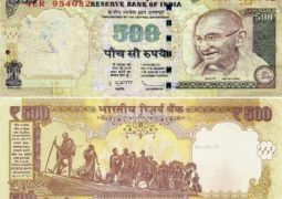 Use Or Exchange Old Rs.500 Notes Here; Latest Announcements & Everything You Need To Know
