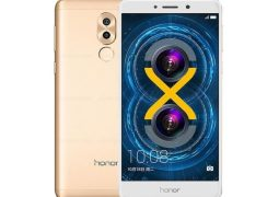 Honor 6X first flash sale on February 2 in India