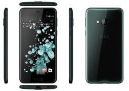 HTC U Play Launched With Integrated AI 'Sense Companion'