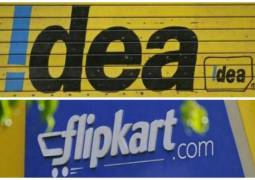 idea-partnered-with-flipkart