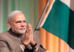 Narendra Modi Becomes World's Most Followed Leader