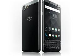 "BlackBerry's last smartphone ""KEYone"" launched at MWC 2017"