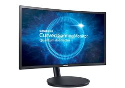 Samsung launched two CFG70 curved gaming monitors in India