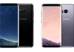 Samsung Galaxy S8, Galaxy S8+ specifications, price, availability