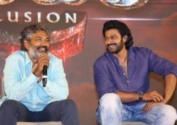SS Rajamouli confirms Bahubali 3, will not follow first two
