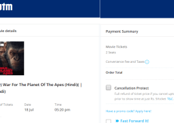 Paytm Cancellation Protect feature unveiled, offering refunds for movie tickets