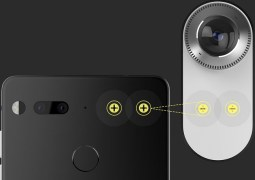 Essential Phone now available to order