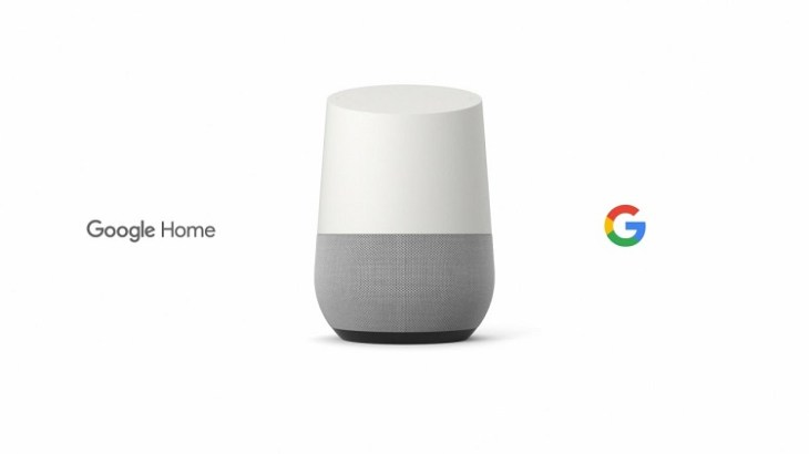 Google Home now lets you make free phone calls