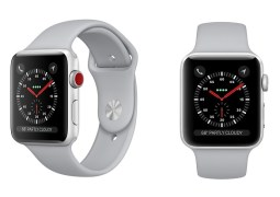 All you want to know about LTE-enabled Apple Watch Series 3