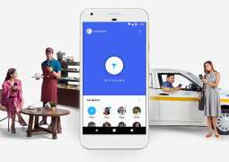 "Google's UPI-based payments app ""Tez"" launched in India"
