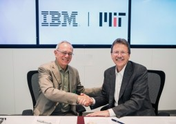 IBM, MIT join hands to establish $240 million MIT-IBM Watson AI Lab