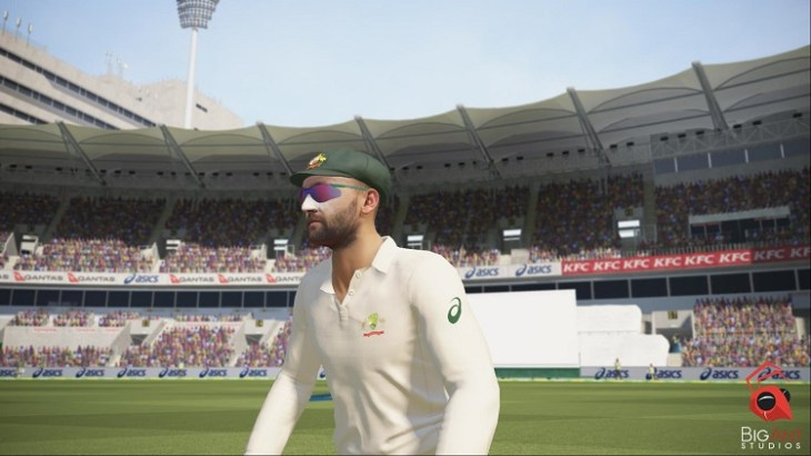 Ashes Cricket coming to PC, Xbox One, and PS4 this November