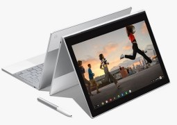 Google Pixelbook launched with Pixelbook Pen