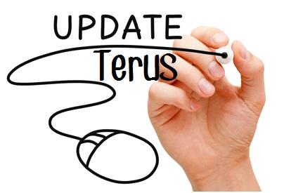 Update Terus