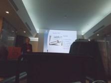 'Spirometry and Peak Expiratory Flow (PEF)' by Professor Jonas Brisman