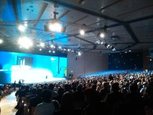 XX World Congress on Safety and Health at Work 2014 Global Forum for Prevention - Welcome Address