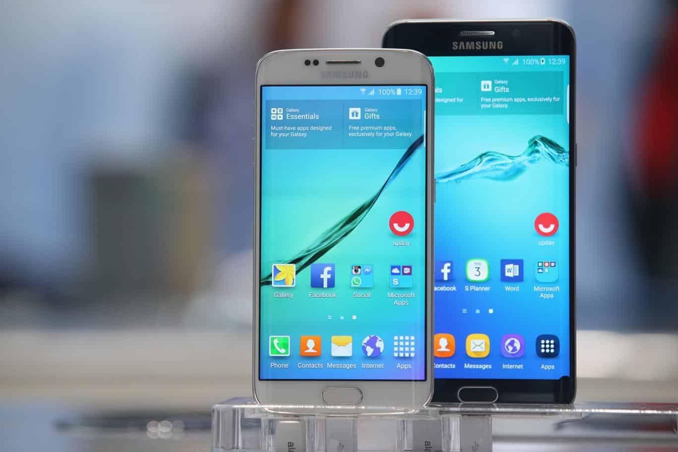 App Security Samsung