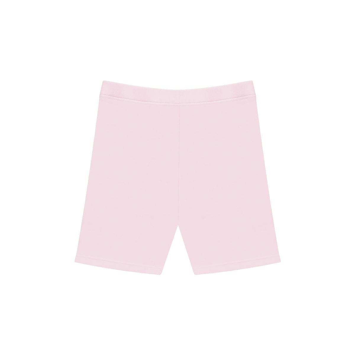 Pink Bike Short