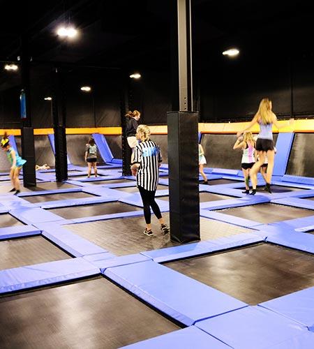open-jump-court