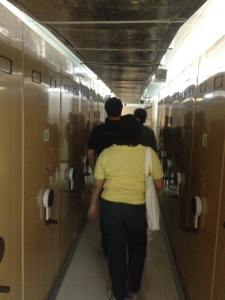 Tour through the ABS-CBN Film Archives' vaults