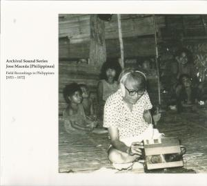 Archival Sound Series: Jose Maceda