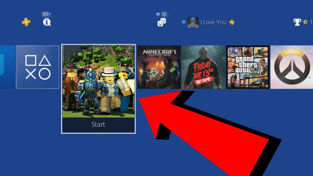 How To Play Roblox On Ps3 2018 Roblox Download And Install On Playstation 4 Up Everything