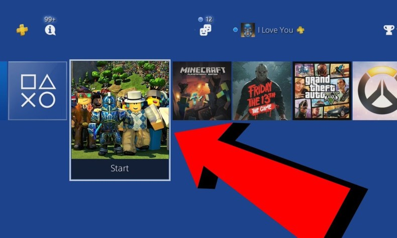 Roblox Download And Install On Playstation 4 Up Everything