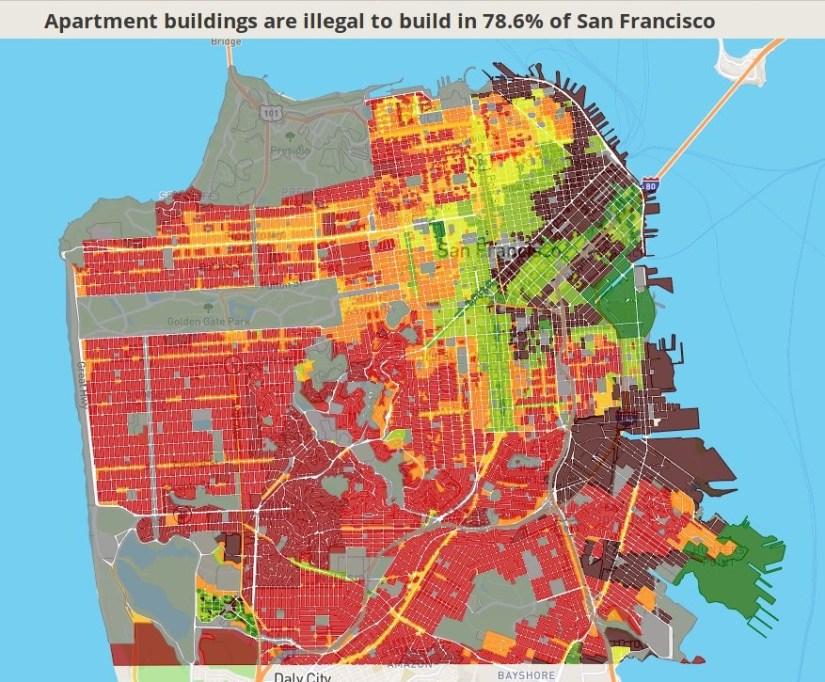 Illegal Apartments
