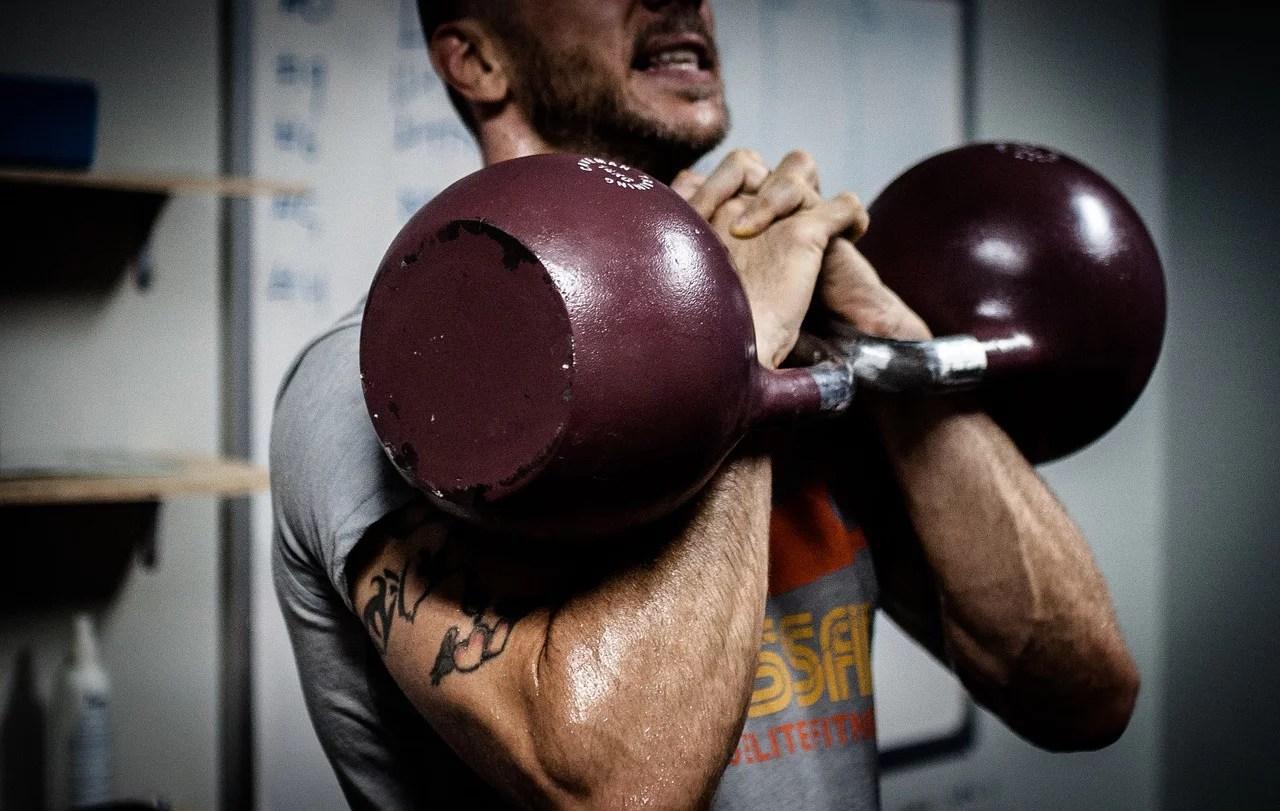 Crossfit gym in La Grange, KY