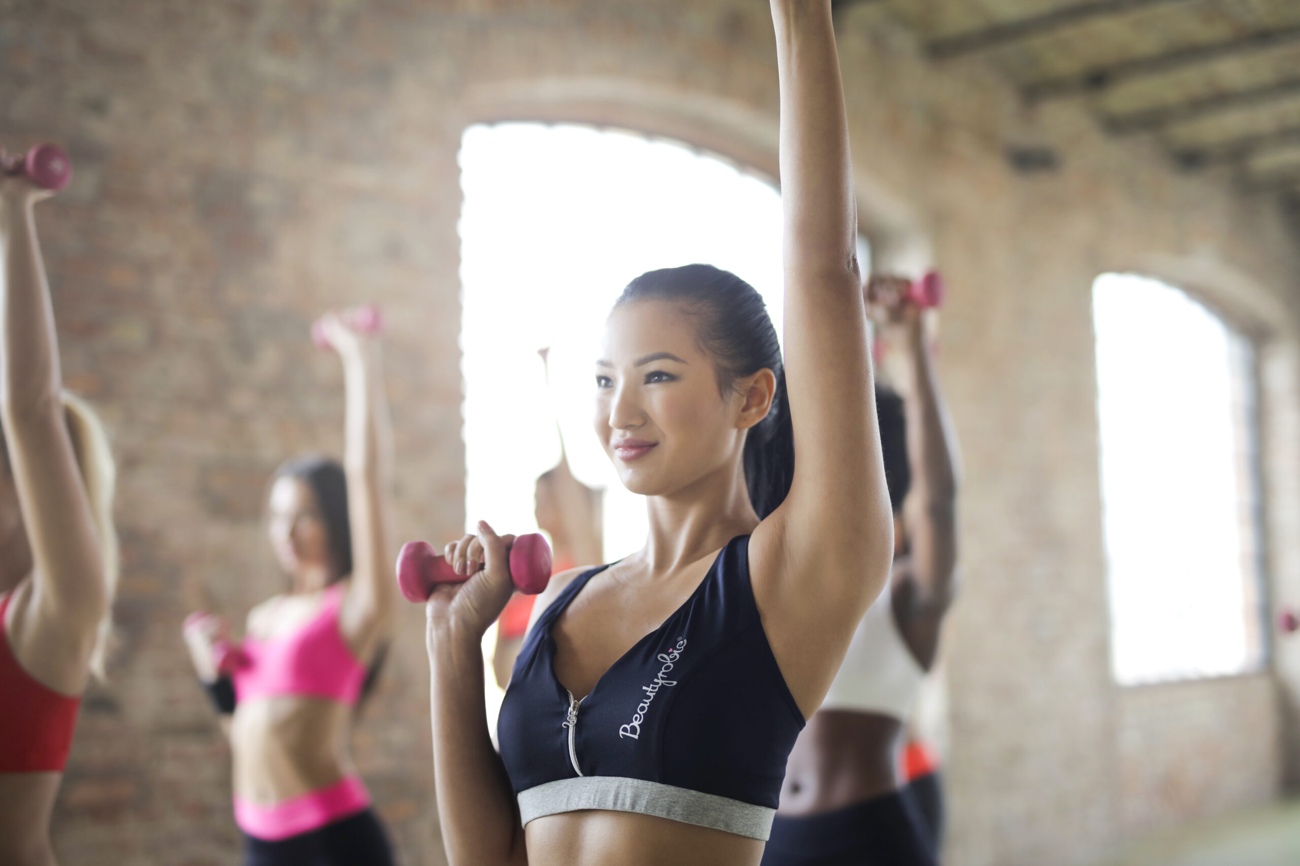 free 14-day fitness program