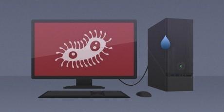 Meu Computador tá Com Vírus, e Agora?