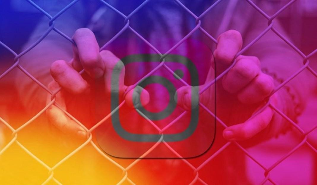 Instagram Apresenta Falha ao Tentar Login no Brasil