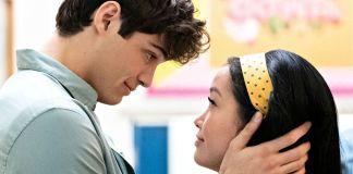 imagem ilustrativas do filme para todos os garotos: ps ainda amo você