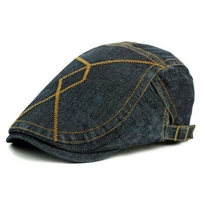 Men Fashion Jeans Hat 9