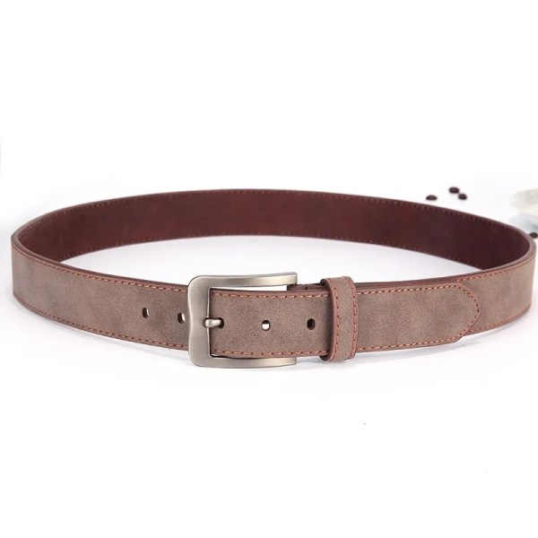 2019 Men's Designer High Quality Genuine Leather Belt 3