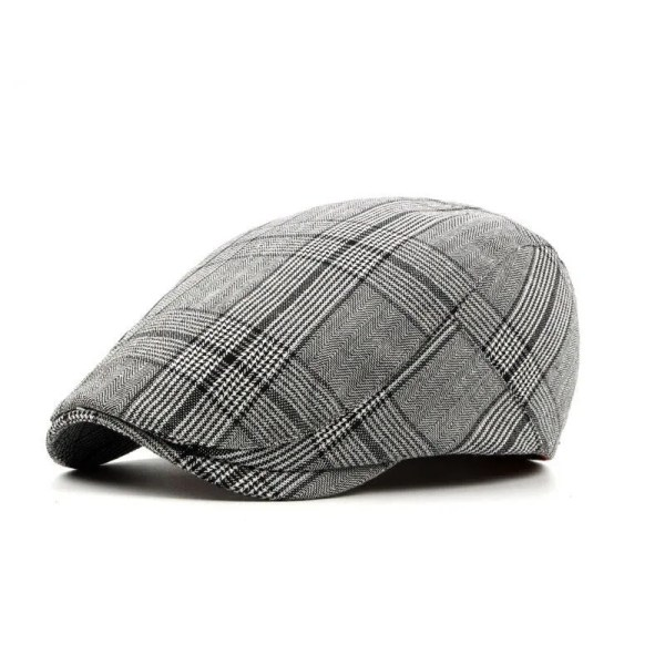 Men & Women High Quality British Style Hats 1