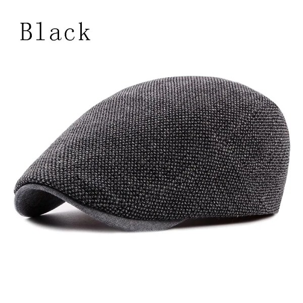 Spring Summer Outdoor Berets Caps for Men and Women 7