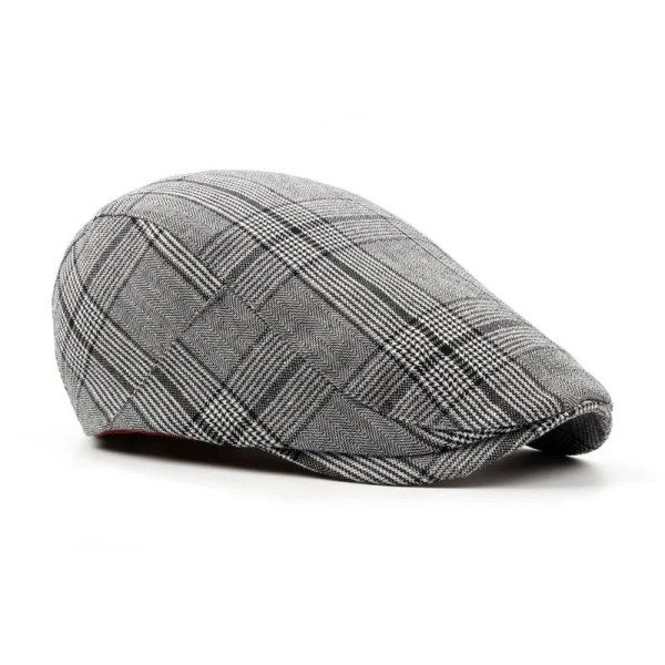 Men & Women High Quality British Style Hats 2