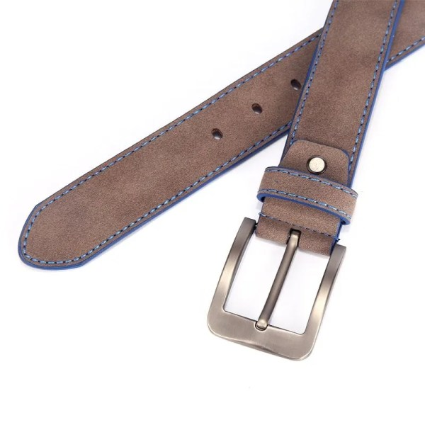 2019 Men's Designer High Quality Genuine Leather Belt 4