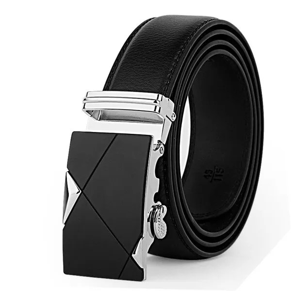 High Fashion Genuine Leather Belt for Men 12
