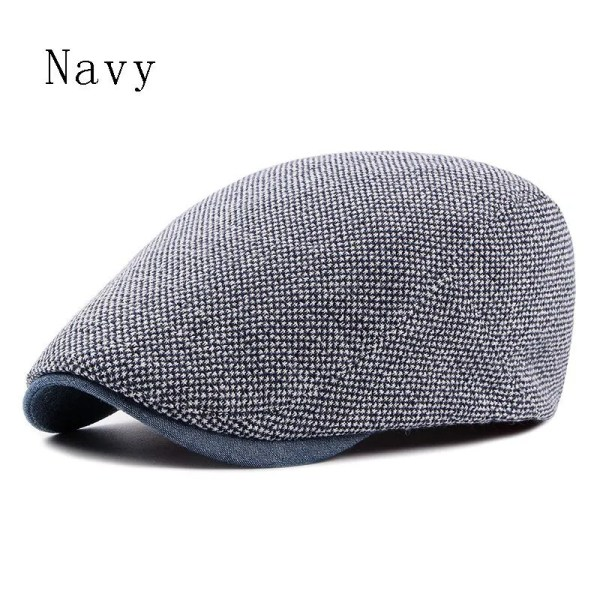 Spring Summer Outdoor Berets Caps for Men and Women 9