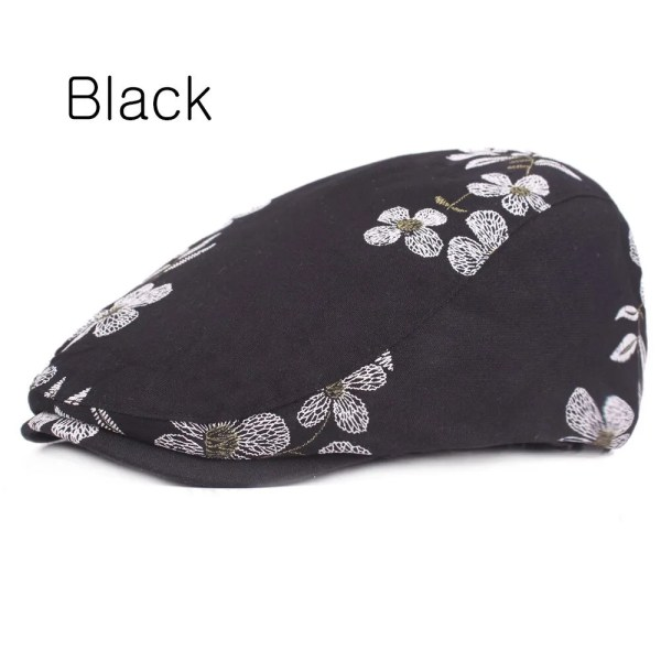Adjustable Casual Cotton Caps for Men and Women 9
