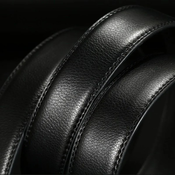 High Fashion Genuine Leather Belt for Men 3
