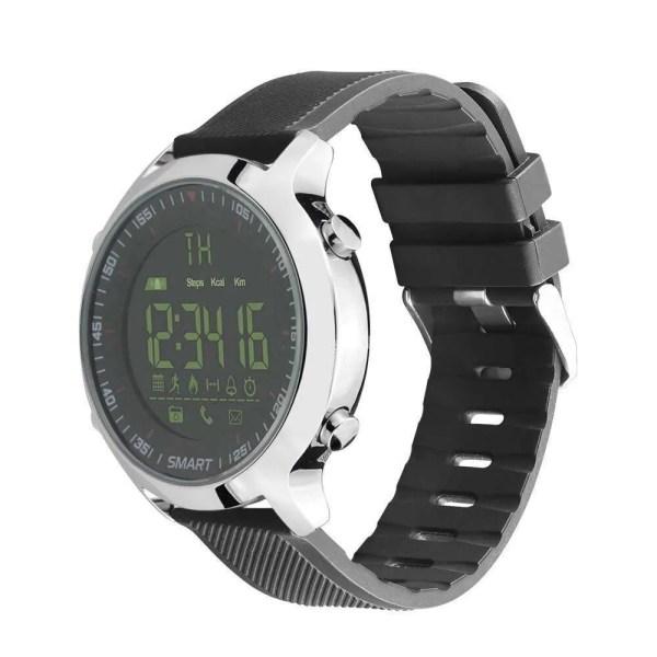 Smart Watch Waterproof IP68 with 5ATM Passometer Message Reminder 7