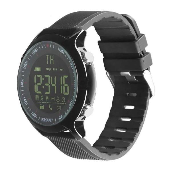 Smart Watch Waterproof IP68 with 5ATM Passometer Message Reminder 1