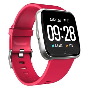 Smart Watch IP67 Waterproof Fitness Monitor