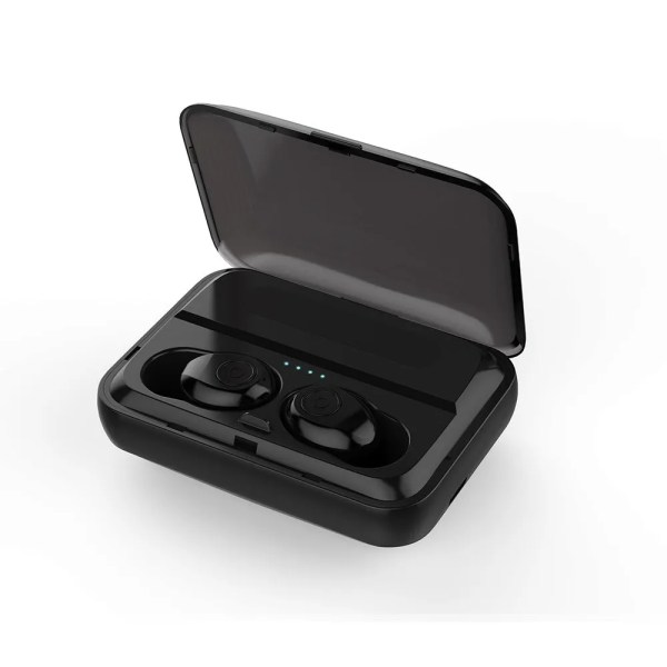 5D Stereo Wireless Bluetooth 5.0 Earbuds 8