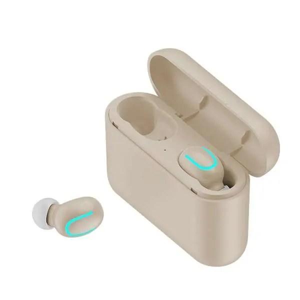 Bluetooth TWS Wireless Bluetooth 5.0 Earphones 11
